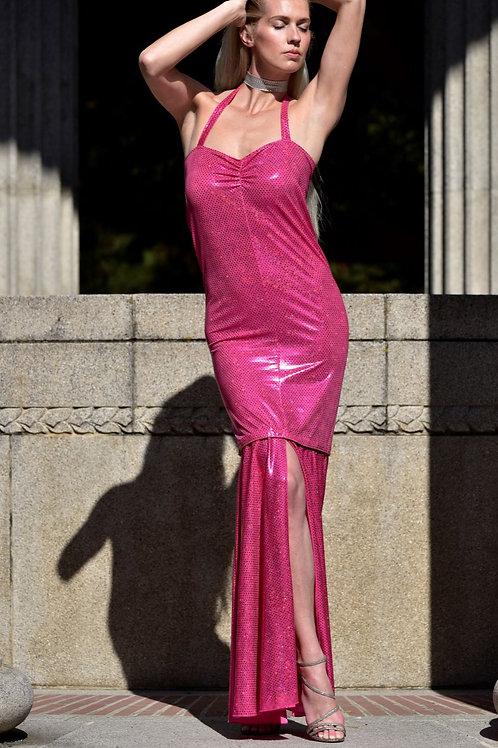 Mermaid Convertible Dress