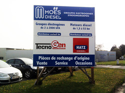 Moes Diesel