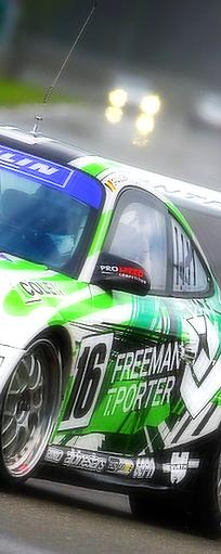 Porsche by idprint