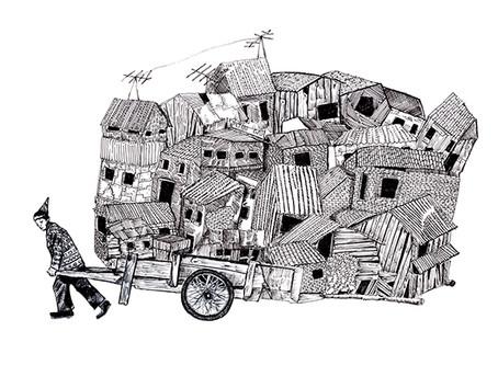 Artist Spotlight: John Quiroga (YonQui)