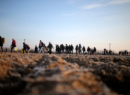 Refugees as Weapons: The Political Exploitation of Refugees