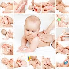 Atelier Massage Bébé pour les parents