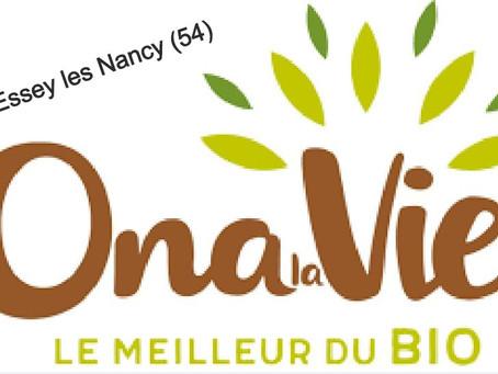 NOUVEAU Cabinet chez Onalavie                                   Essey les Nancy