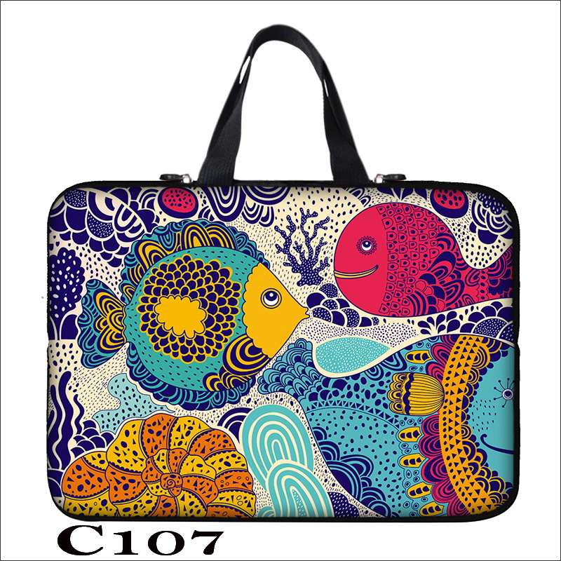 Waterproof-Handle-Case-Bag-Cover-For-10-1-034-Fusion-Tablet-PC-Notebook-Netbook