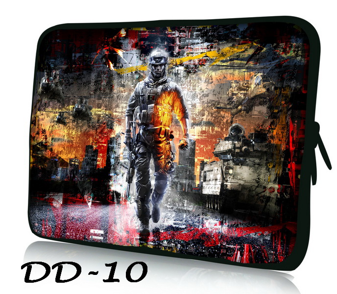 Laptop Sleeve Case Bag Cover For 15 6
