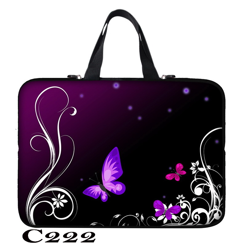 Hidden Handle Carry Case Bag Sleeve Cover For 11 6 Quot 12 Hp