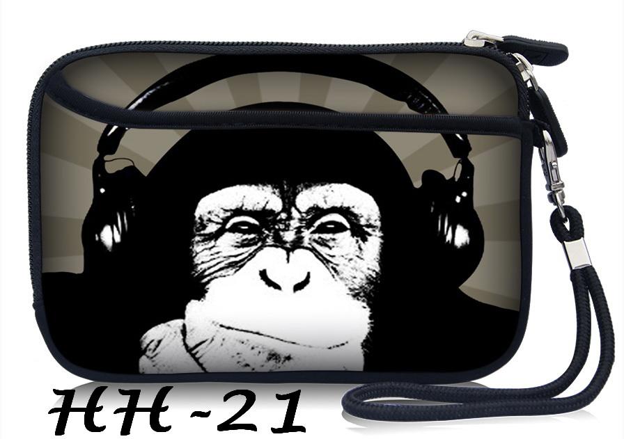 Bolsa-Funda-Cartera-A-Prueba-De-Agua-Cubierta-Petaca-Para-HP-Slate-6-VoiceTab-Telefono-Inteligente