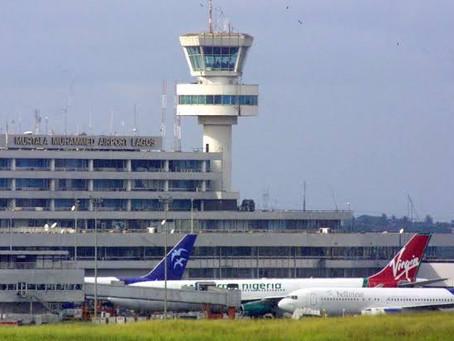 COVID-19: 637 Europeans evacuated from Nigeria, Benin