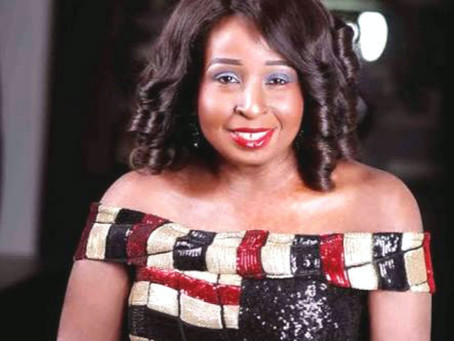 LASG Congratulates First Female President Of Association Of Movie Producers