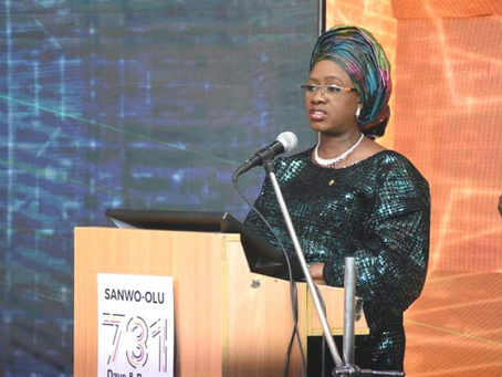 48,000 HOUSEHOLDS IMPACTED BY GOV. SANWO-OLU'S POVERTY ALLEVIATION PROGRAMMES