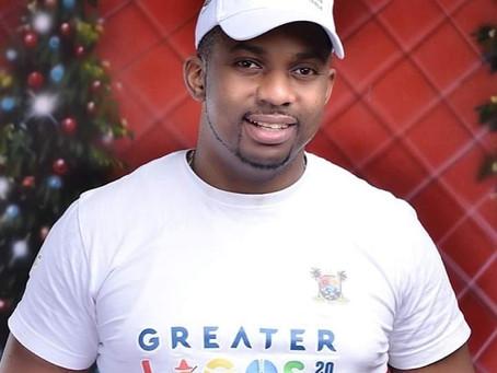 Greater Lagos 2020 Extravaganza