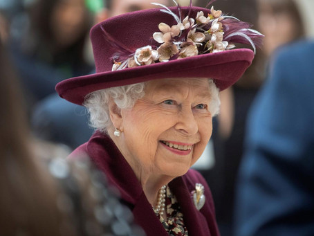 Queen Elizabeth Cancels Birthday Tradition For First Time In 68 Years
