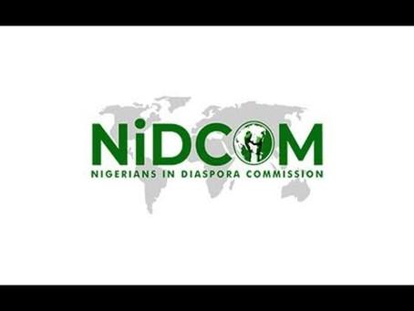 Nigerians in UK, US, China registering for evacuation — NIDCOM