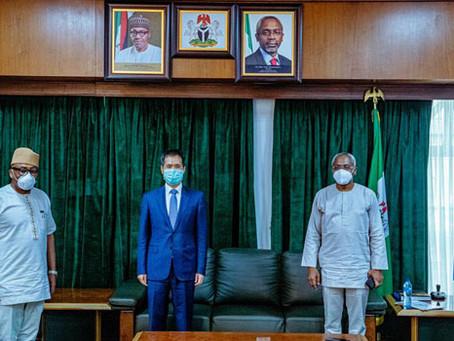 Speaker demand end to inhuman treatment of Nigerians in China