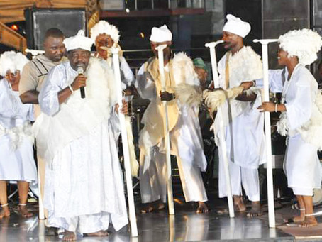 Lagos To Unveil Badagry, Igando, Epe Theatres With Cultural Performances