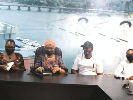 CLUB OWNERS PLEAD WITH GOVERNOR SANWO-OLU FOR SAFE RE-OPENING