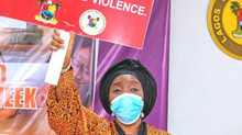 We Are Determined To Stamp Out Gender-Based Violence In Lagos- Lagos First Lady