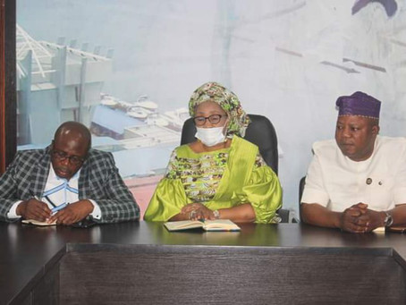 LASG Reels Out Relief Measures For Tourism, Entertainment Practitioners