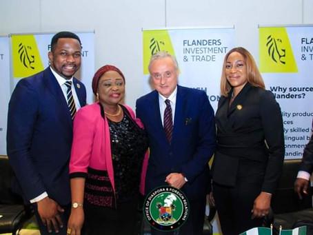 Belgians Invest In Lagos