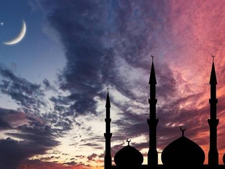 Muslims Urged To Pray At Home During Ramadan
