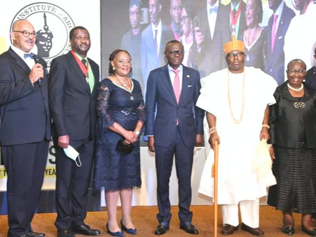 GOV. SANWO-OLU: I HAVE DELIVERED ON THEMES AGENDA, SEEKS PARTNERSHIP WITH CITIZENS FOR DEVELOPMENT