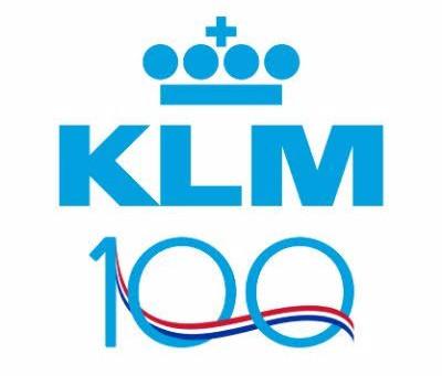 Celebrating KLM at 100