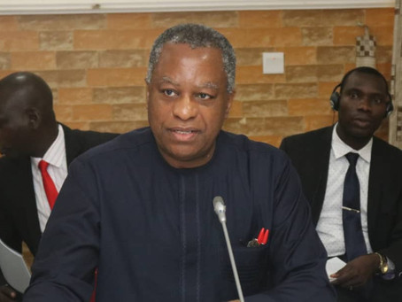 Nigeria, Jamaica Pledge To Strengthen Efforts Against Pandemic