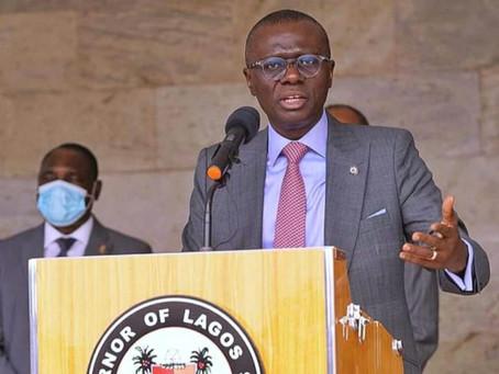 Gov. Sanwo-Olu: Consider Malaria-Like Symptoms As COVID-19 Unless Proven Otherwise