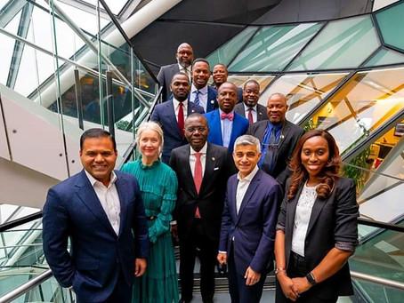 Making Lagos A 21st Century Economy
