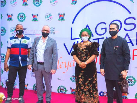 SALLAH VIRTUAL CONCERT: Commissioner, Special Adviser Commend Level Of Participation By Lagosians