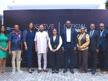 GOV. SANWO-OLU WANTS LAGOS CREATIVE SECTOR TO BECOME GLOBALLY COMPETITIVE