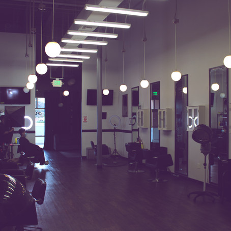 Clients, Communication, Codes, and Creativity: The Four Corners of Owning a Successful Salon