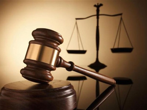 Juicio o no juicio