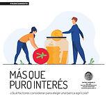 Artículo MundoAgro Banca Agrícola