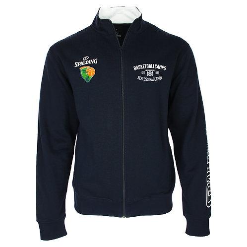 "Spalding Team II Zipper Jacket ""Camp"""