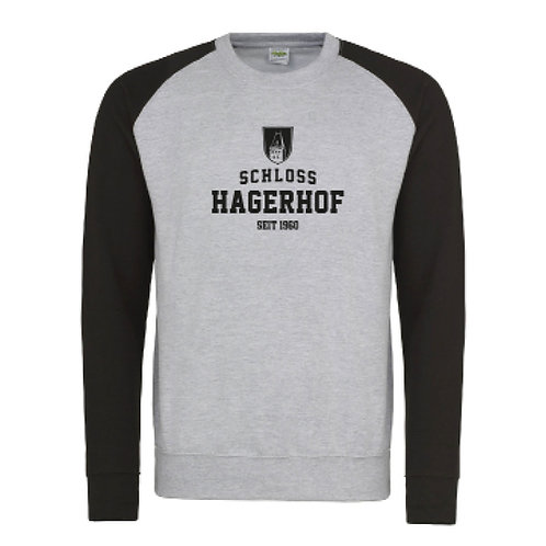 College Sweatshirt Superstar