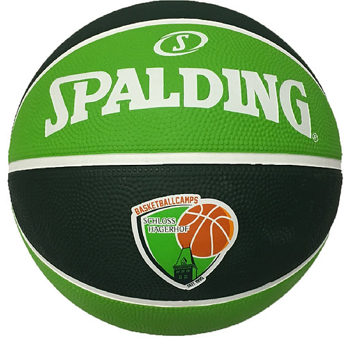 "Spalding Basketball ""Camp"""