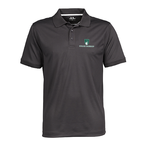 Herren Performance Polo-Shirt