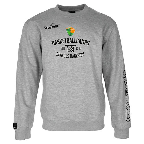"Spalding Team II Crewneck ""Camp"""