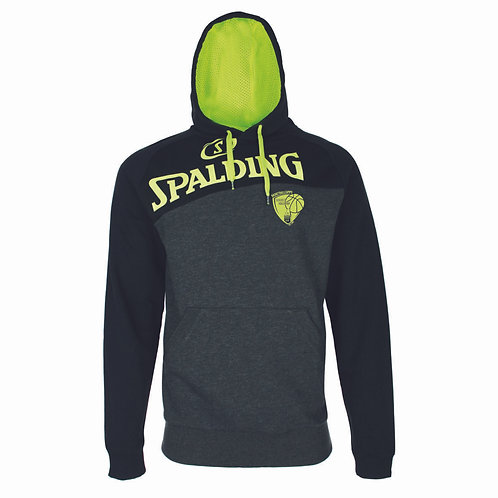 """Spalding Street Hoodie """"Camp"""""""