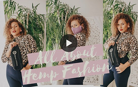 All About Hemp Fashion with Di Loves You (Part 1)