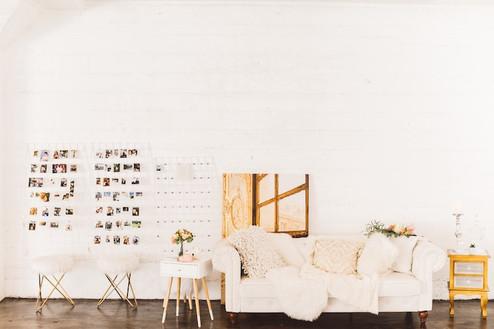 Skyline Loft Wedding