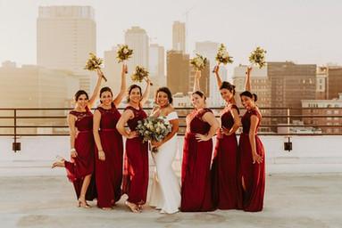 Skyline Loft-Karen & Raymond's Wedding52