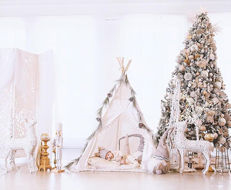 Christmas Shoot by Junior Photo La