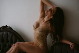 Lindsey Carlisle - Boudoir Portraits