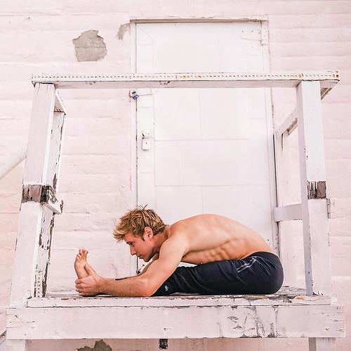 Josh Kramer Yoga