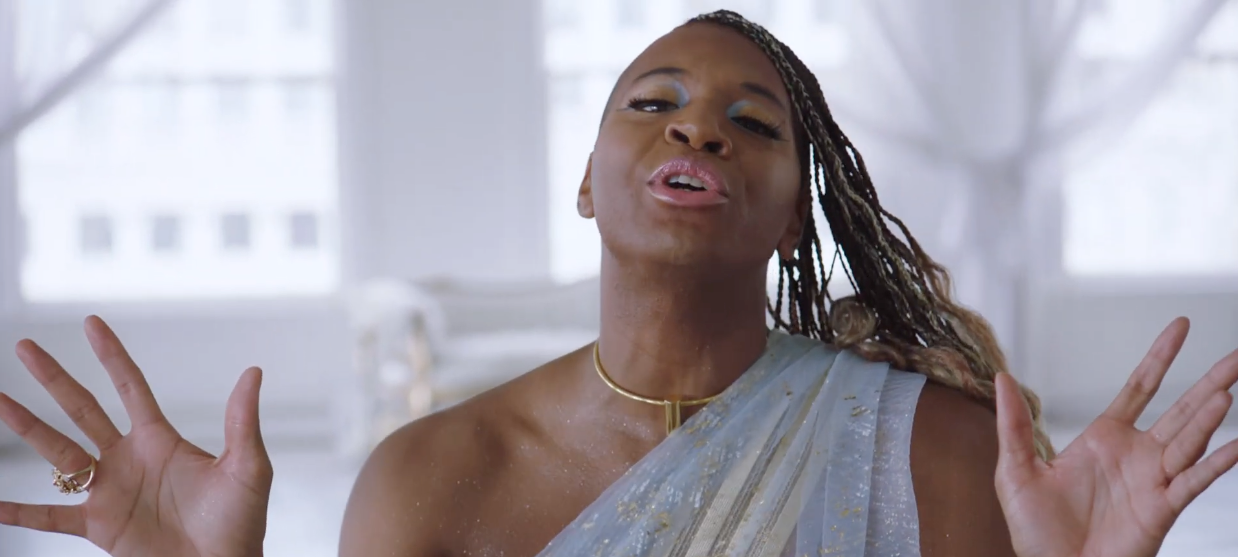 Still Dreaming: A Short Film (Transgender Day of Remembrance)