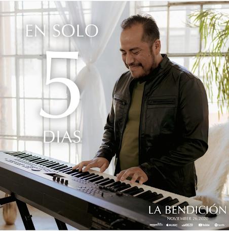 La Bendicion (The Blessing) | Leann