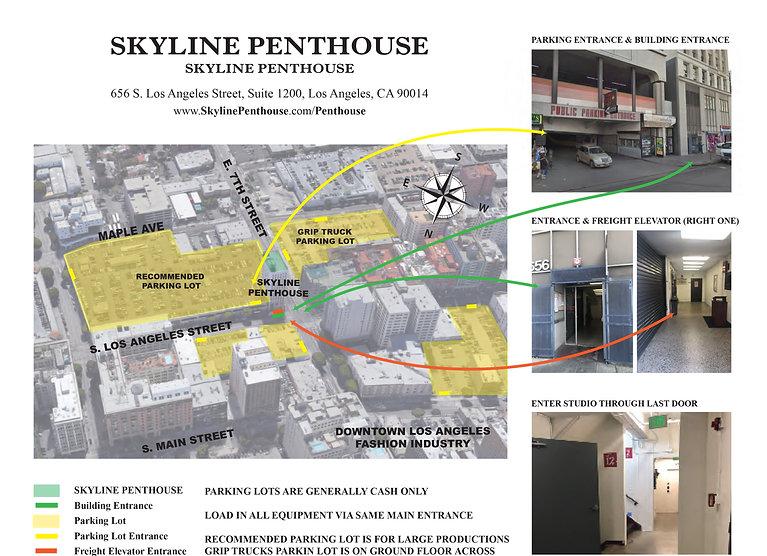 Skyline Penthouse-Parking & Load In.jpg