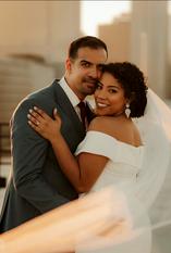 Skyline Loft-Karen & Raymond Wedding 11.
